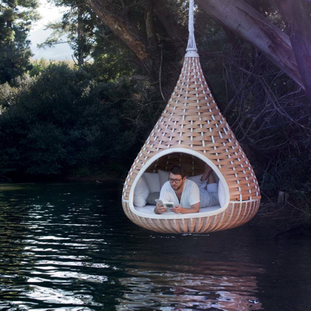 I would relax there all day \ (^_^) /