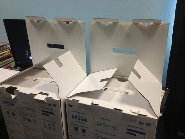 Evil plotting boxes will get you! (-_-)/