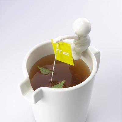 One nice tea infuser (n_n)/