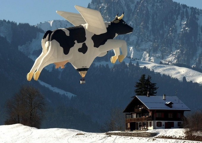 Yeah well... I will do it when cows will start flying. ( ゚ Д゚)
