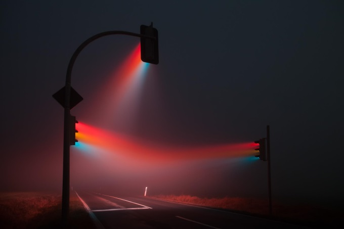 Traffic Lights (n_n)/