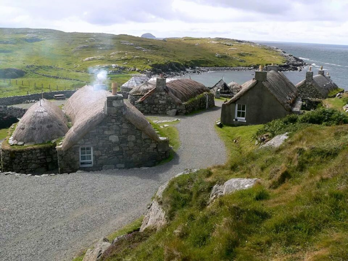 Isle of Lewis, Scotland ‎(^ー^)ノ