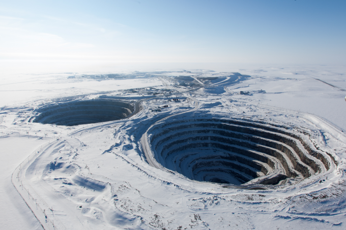 Canadian Diamond Mines