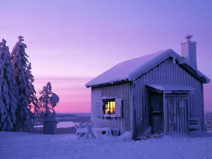 Shades of Purple, Sweden