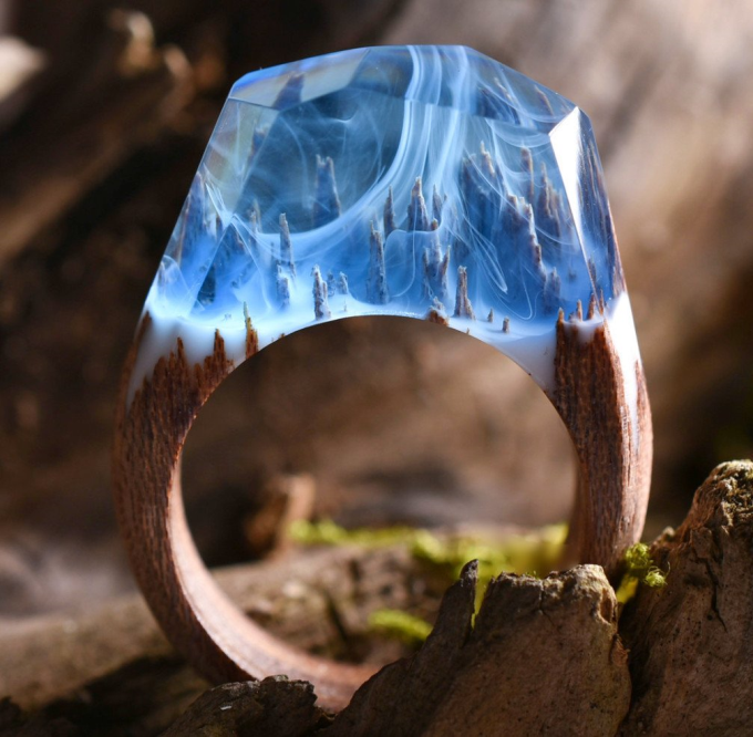 Wind in a Ring :O